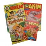 Ταρζανικά