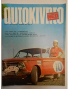 Νέο Αυτοκίνητο Νο 198-199