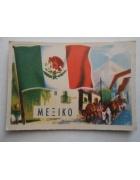 Χαρτάκι Όλες οι Σημαίες του Κόσμου Νο 5