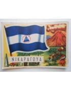 Χαρτάκι Όλες οι Σημαίες του Κόσμου Νο 14