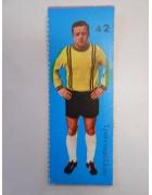 Χαρτάκι Ποδοσφαιρικό Νο 42