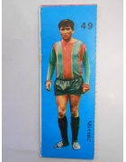 Χαρτάκι Ποδοσφαιρικό Νο 49