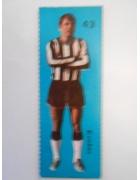Χαρτάκι Ποδοσφαιρικό Νο 43