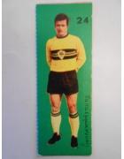 Χαρτάκι Ποδοσφαιρικό Νο 24