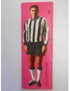 Χαρτάκι Ποδοσφαιρικό Νο 8