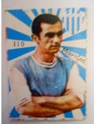 Χαρτάκι Ποδοσφαιρικό Μικρό Νο 110