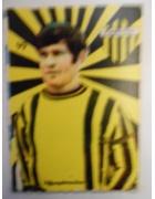 Χαρτάκι Ποδοσφαιρικό Μικρό Νο 99