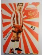 Χαρτάκι Ποδοσφαιρικό Μικρό Νο 93