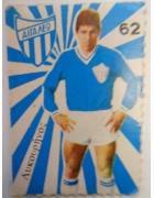 Χαρτάκι Ποδοσφαιρικό Μικρό Νο 62