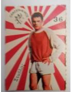 Χαρτάκι Ποδοσφαιρικό Μικρό Νο 36