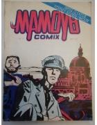 Μαμούθ Κόμιξ Νο 3