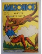 Αμαζόνιος Νο 20