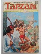 Δεκαπενθήμερος Ταρζάν Νο 11