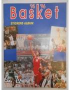 Άλμπουμ Γιαννάκη Μπάσκετ 95-96