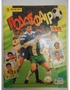 Άλμπουμ Πανίνι Ποδόσφαιρο 1996