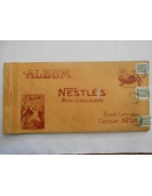 Άλμπουμ Nestles Milk-Chocolate