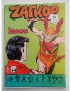 Ζαγκόρ Νο 132