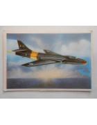 Χαρτάκι BILIBO Σύγχρονα Αεροπλάνα Νο 62