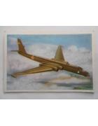 Χαρτάκι BILIBO Σύγχρονα Αεροπλάνα Νο 84