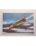 Χαρτάκι BILIBO Σύγχρονα Αεροπλάνα Νο 81