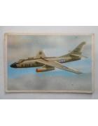 Χαρτάκι BILIBO Σύγχρονα Αεροπλάνα Νο 78
