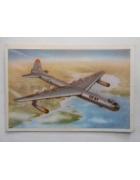 Χαρτάκι BILIBO Σύγχρονα Αεροπλάνα Νο 77