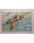 Χαρτάκι BILIBO Σύγχρονα Αεροπλάνα Νο 51