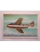 Χαρτάκι BILIBO Σύγχρονα Αεροπλάνα Νο 48