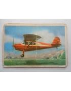 Χαρτάκι BILIBO Σύγχρονα Αεροπλάνα Νο 4