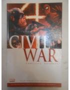 Μάρβελ Εμφύλιος Πόλεμος