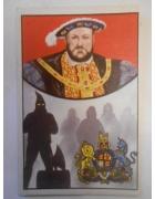 Χαρτάκι BILIBO Οι Μεγάλοι Άνδρες του Κόσμου Νο 22