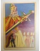 Χαρτάκι BILIBO Οι Μεγάλοι Άνδρες του Κόσμου Νο 19