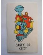 Χαρτάκι Φλόκα Ντίσνευ Κέισυ