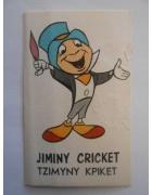 Χαρτάκι Φλόκα Ντίσνευ Τζίμυνυ Κρίκετ