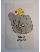 Χαρτάκι Φλόκα Ντίσνευ Ντάμπο