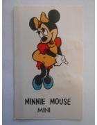 Χαρτάκι Φλόκα Ντίσνευ Μίνι