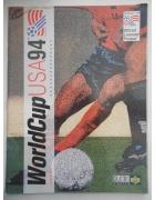 Άλμπουμ Άππερ Ντεκ Παγκόσμιο Κύπελο ΗΠΑ 94