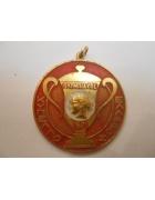 Μετάλλιο Ολυμπιακός 1971