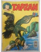 Ταρζάν Νο 25