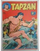 Ταρζάν Νο 21