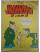 Μαμούθ Κόμιξ Νο 5