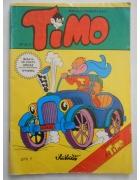 Τίμο Νο 7