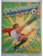 Άλμπουμ Πανίνι Ποδόσφαιρο 1998