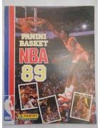 Άλμπουμ Πανίνι Μπάσκετ ΝΒΑ 89