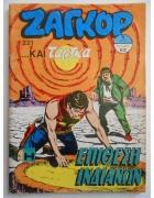 Ζαγκόρ Νο 221