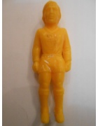 Πλαστικός Ποδοσφαιριστής Μπόζο Άρης Νο 10