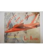 Άλμπουμ Λα Γκρέκα Αεροπλάνα Όλου του Κόσμου