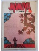 Μαμούθ Κόμιξ Νο 15