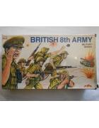 Στρατιωτάκια ΣΟΛΠΑ Άγγλοι 8ης Στρατιάς