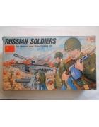 Στρατιωτάκια ΣΟΛΠΑ Ρώσσοι Στρατιώτες
